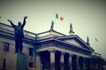 1916 Rising Walking Tours