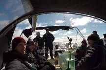 Atlantic Way Sailing