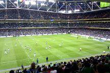 Aviva Stadium, Dublin, Ireland
