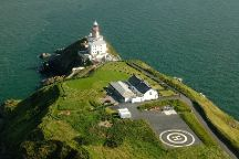 Baily Lighthouse, Howth, Ireland