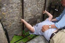 Blarney Stone, Blarney, Ireland
