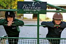 Burnham Riding Centre