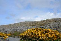 Burren way, Liscannor, Ireland