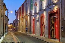 Carlow County Museum, Carlow, Ireland