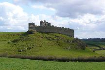 Castle Roche, Dundalk, Ireland