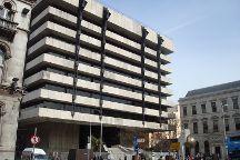 Central Bank of Ireland, Dublin, Ireland