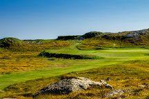 Connemara Championship Golf Links, Ballyconneely, Ireland