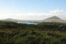 Connemara National Park & Visitor Centre, Galway, Ireland