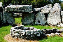 Creevykeel Court Tomb, Sligo, Ireland