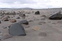 Cross Beach Loop Walk, Belmullet, Ireland