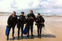 Dive Academy, Lahinch, Ireland