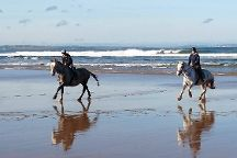 Donegal Equestrian Centre, Bundoran, Ireland
