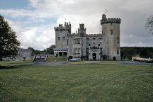 Dromoland Castle, Newmarket-on-Fergus, Ireland