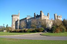 Dromoland Castle, Newmarket-on-Fergus, Ireland