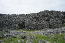 Dun Duchathair, Inishmore, Ireland