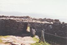 Dunbeg Fort, Ventry, Ireland