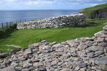 Dunbeg Fort, Ventry, Ireland