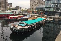 Escape Boats, Dublin, Ireland