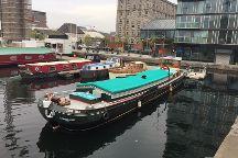 Escape Boats, Dublin, Ireland