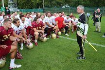 Experience Gaelic Games, Dublin, Ireland