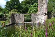 Fairbrook House Gardens & Museum of Contemporary Figurative Art, Kilmeaden, Ireland