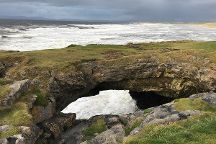 Fairy Bridges, Bundoran, Ireland