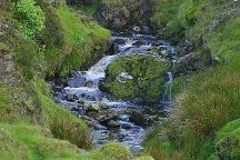 Glengesh Pass, Ardara, Ireland