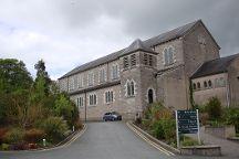 Glenstal Abbey, County Limerick, Ireland