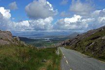 Healy Pass, Adrigole, Ireland