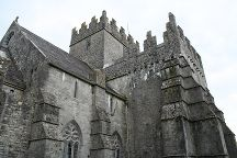 Holycross Abbey, Tipperary, Ireland
