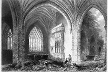 Holycross Abbey, Tipperary, Ireland