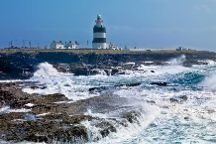 Hook Lighthouse, Fethard On Sea, Ireland