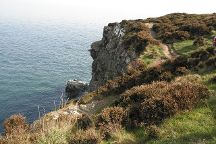 Howth Hills, Howth, Ireland