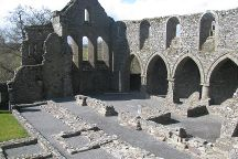 Jerpoint Abbey, Thomastown, Ireland