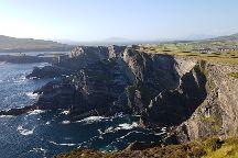 Kerry Cliffs, Portmagee, Ireland