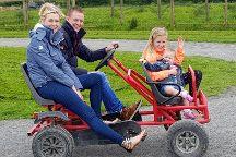 Kia Ora Mini Farm, Gorey, Ireland