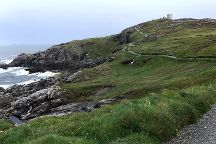 Malin Head, County Donegal, Ireland