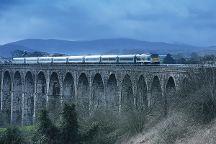 Railtours Ireland First Class - Day Tours, Dublin, Ireland