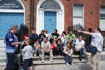 Rebel Tour of Dublin: The City That Fought an Empire