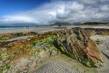 Renvyle Beach, Renvyle, Ireland