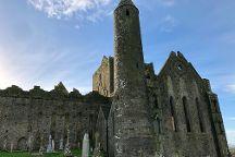 Rock of Cashel, Cashel, Ireland