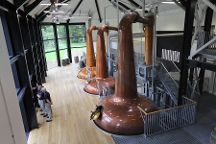 Royal Oak Distillery, Carlow, Ireland