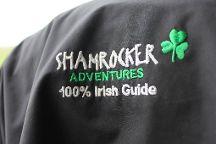Shamrocker Irish Adventures - Day Tour