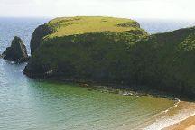 Silver Strand Beach, Malin Beg, Ireland