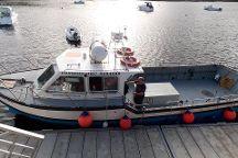 Sliabh Liag Boat Tours, Carrick, Ireland