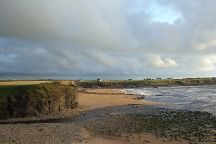 Spanish Point Beach, Miltown Malbay, Ireland