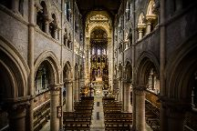 St Fin Barre's Cathedral, Cork, Ireland