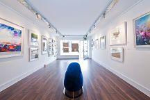 The Gaslamp Gallery, Gorey, Ireland