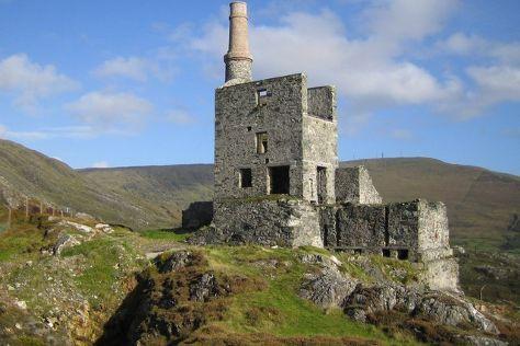 Allihies Copper Mine Trail, Allihies, Ireland