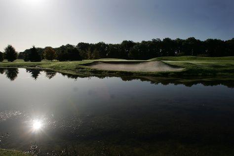Killeen Golf Club, Kill, Ireland